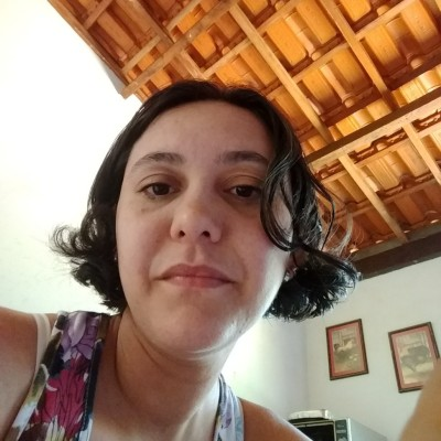 Daniela Texeira