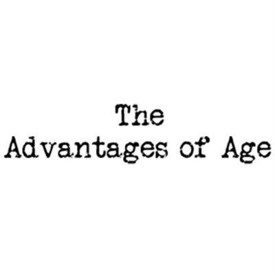 Advantages of Age