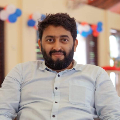 Vijaykrishna CV
