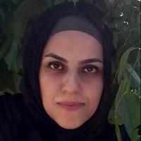 مهری شریفی