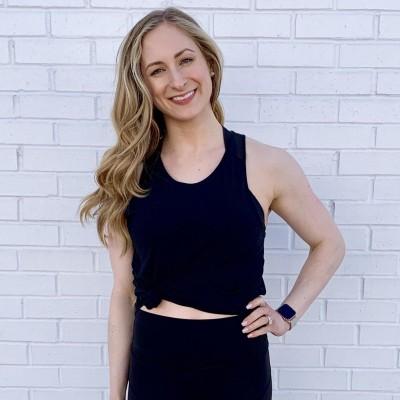 Lauren Fitter