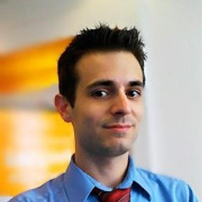 Dustin Falgout