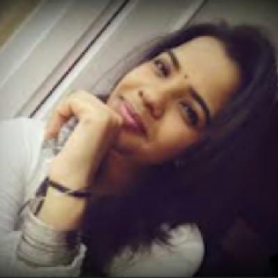 Binita Kalpit