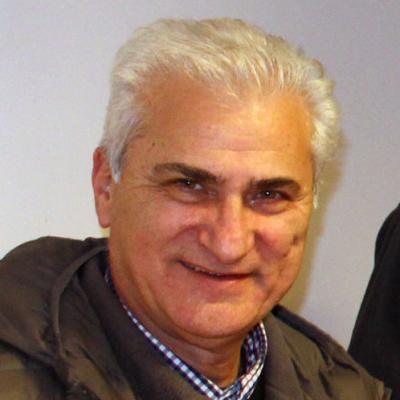 Eduardo Milner