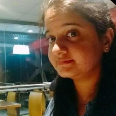 Aditi Mokasdar