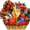 Healthy Gift Baskets For College Students