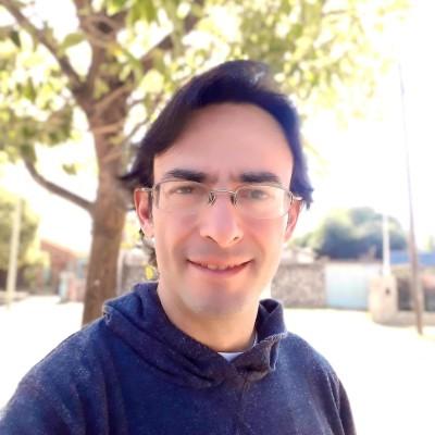 Lucio Verrastro