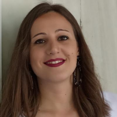 Rocío Vázquez Sánchez