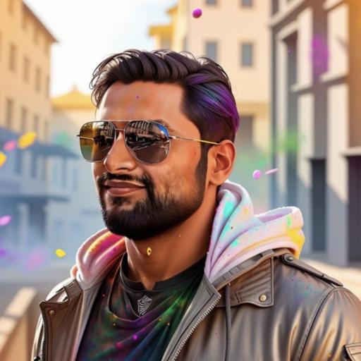 User Avatar of Kaustav Banerjee