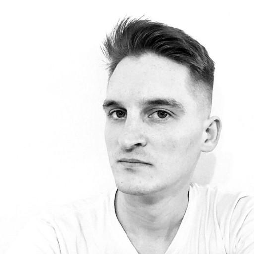 User Avatar of Даниил Пронин