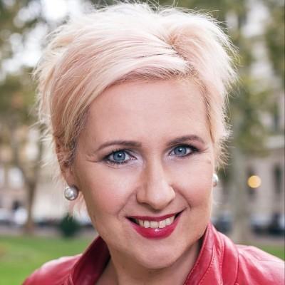 Kristina Zvonar Brkić
