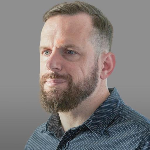 User Avatar of Jay Holtslander