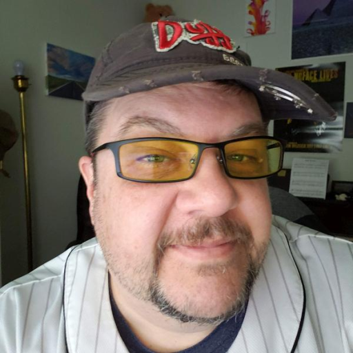 User Avatar of Rob RodenParker