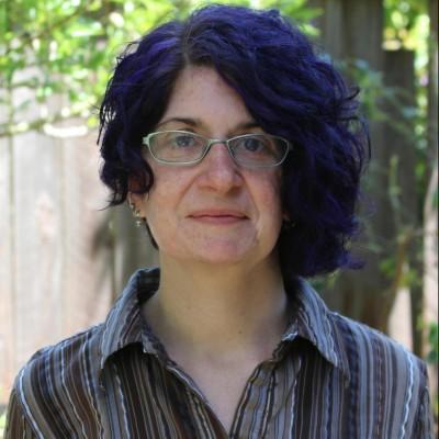 Rachel Robbins Psychologist