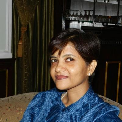 Sangeeta Sinha
