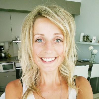 Anna Roeland