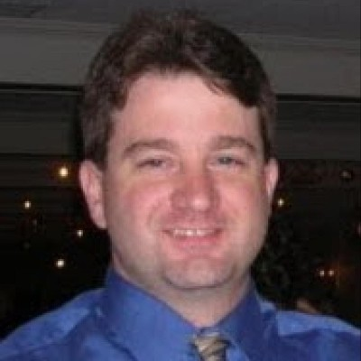 Scott Mckeown