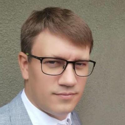 Михаил Кобзарёв