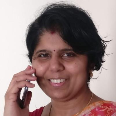 Rekha Rajan
