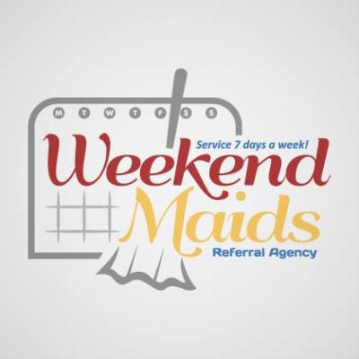 weekendmaids