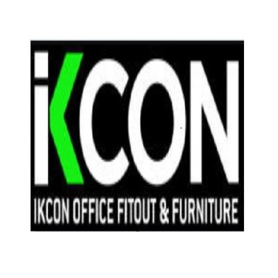 Ikcon Office Fitout Furniture