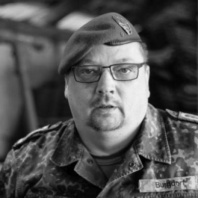 Torsten Burgdorf
