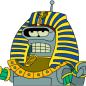 Bender #Do Egito ®