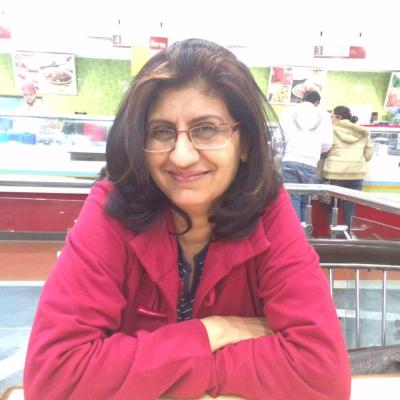 Anju Bahl