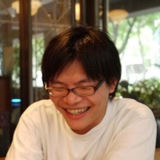 User Avatar of Tzu-ping Chung