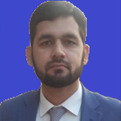 Muhammad Zia