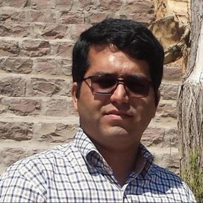 حسین مهدوی