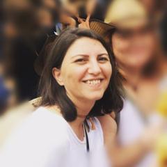 MARIANA PABÓN PÉREZ