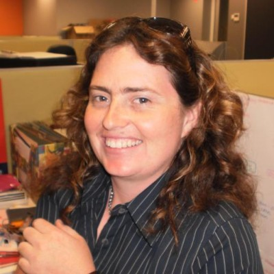 Sarah Donoghue