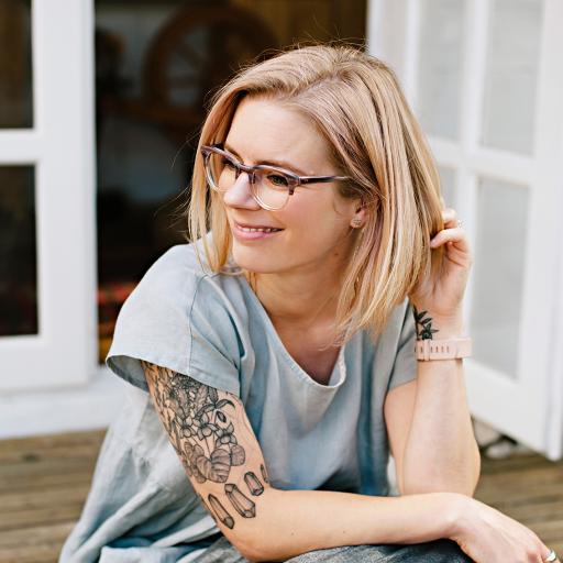 User Avatar of Sarah Crawford