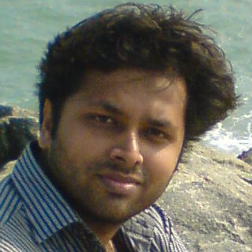 Avatar 2 Kumar: Shiv Kumar Ganesh On CodePen