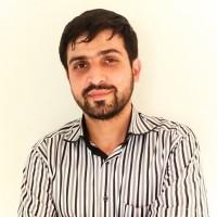 احمد خلیلی