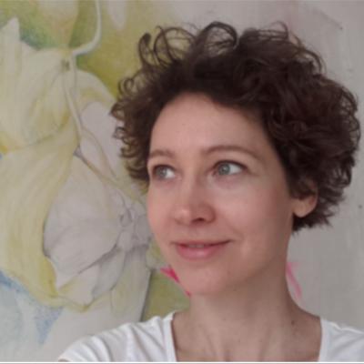 Adéla Economou Krubnerová