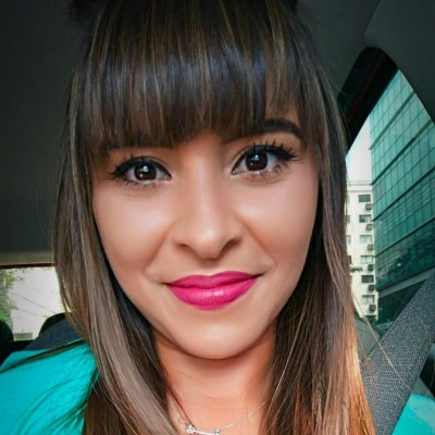 Patricia Lourenço da Silva
