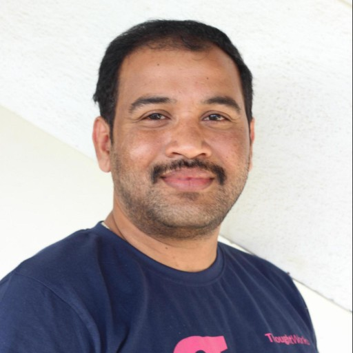 User Avatar of Galeel Bhasha