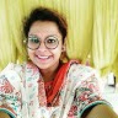 Ruchie Das
