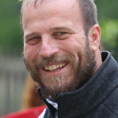 Simon Goodall