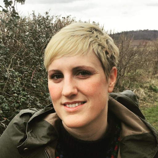 User Avatar of Danielle Mullis
