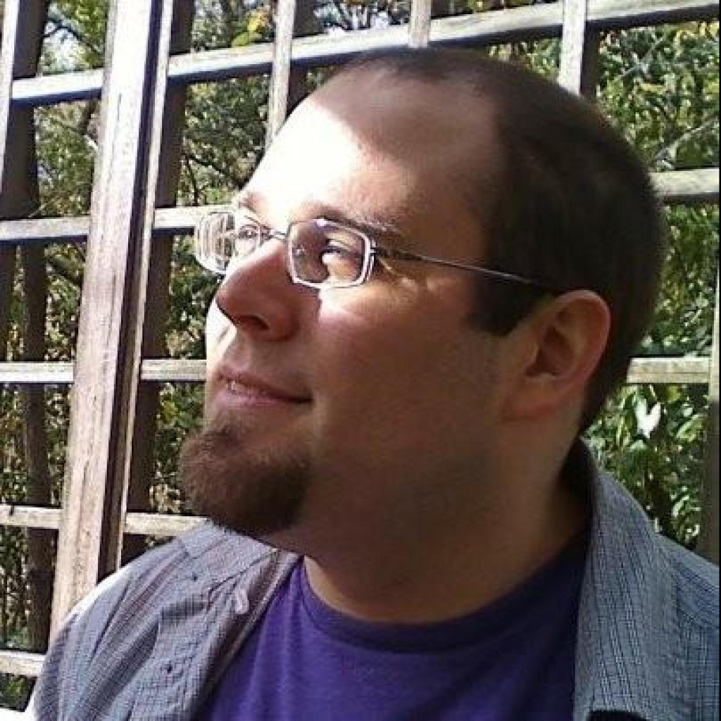Headshot of MakeUseOf Writer, Robert Wiesehan