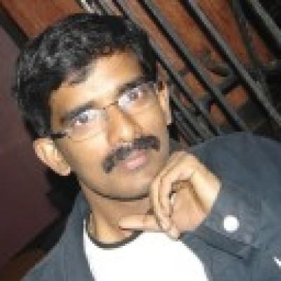 Vishnuprasad Ramakrishnan