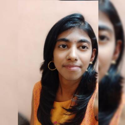 Tanisha Saxena