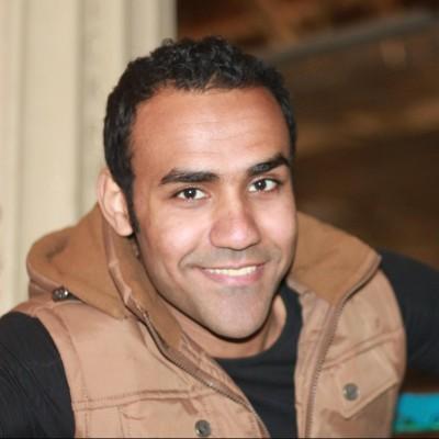 Fahmy Sayed