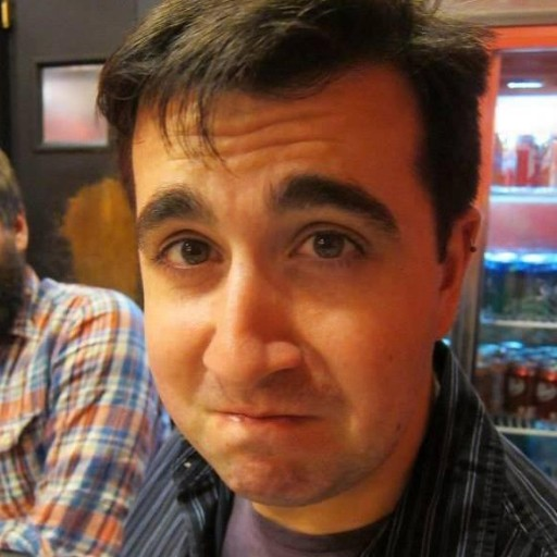 User Avatar of Steve Baletsa