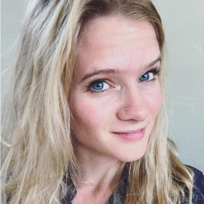 Hannah Finch