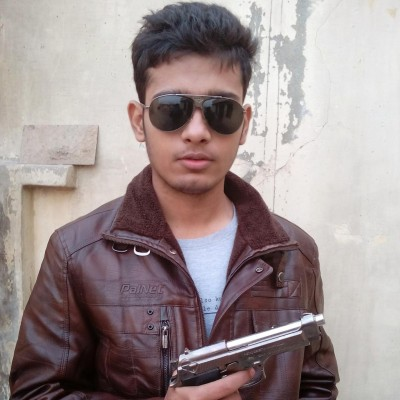 Harsh Lathwal