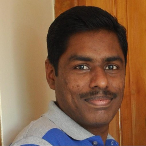User Avatar of Santhosh Thottingal